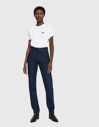 Calvin Klein Jeans Est. 1978 Embroidery Crewneck Tee