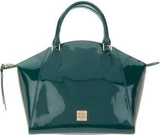 Dooney & Bourke Patent Leather Sydney Satchel