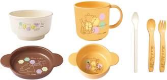 Combi Winnie the Pooh Smile Tableware Set
