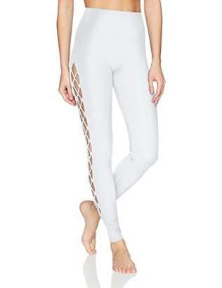 Alo Yoga Women's Interlace Legging