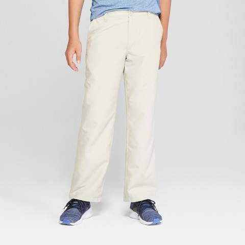 Boys' Golf Pants