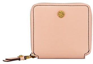 Anne Klein Peony French Wallet $40 thestylecure.com
