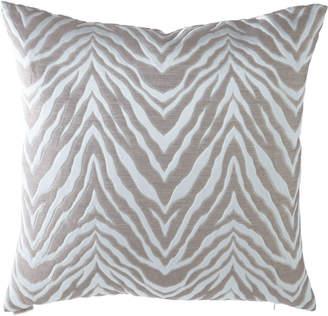 dv Kap Home Aroma Zebra Pattern Pillow