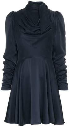 Zimmermann Scarf Swing Dress