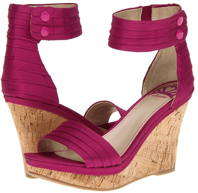 Fergalicious Kindred Women's Wedge Shoes