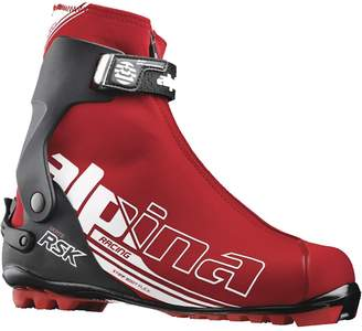 Alpina RSK Skate Boot - Men's