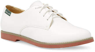 Eastland Womens Bucksport Lace-up Round Toe Oxford Shoes