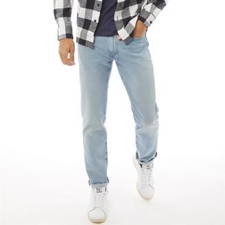 Levi's 511 Slim Fit Warp Stretch Jeans Ocean Parkway
