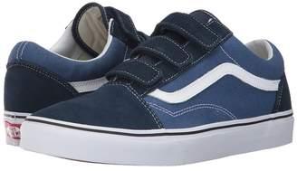 Vans Old Skool V Men's Skate Shoes