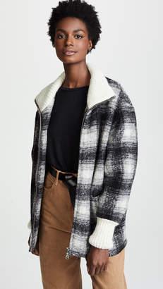 Etoile Isabel Marant Gimo Jacket