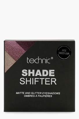 boohoo Shade Shiftert02 Medusa Eyeshadow Palette