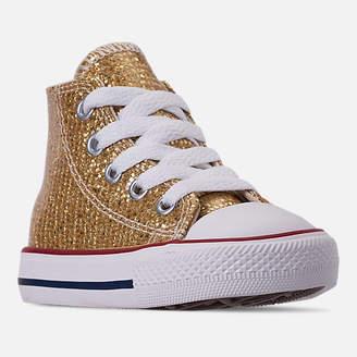 Converse Girls  Little Kids  Chuck Taylor All Star Hello Kitty High Top  Casual Shoes e0b58d7611a2d