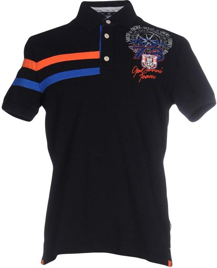 Galvanni Polo shirts - Item 12026686