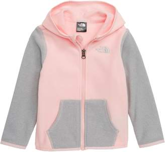 The North Face Glacier Fleece Zip Hoodie