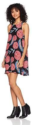 Roxy Women's Sunburnt Land Tank Dress
