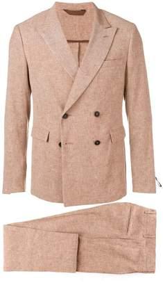 Tonello double buttoned two-piece suit
