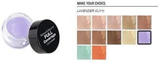 NYX Above & Beyond Full Coverage Concealer CJ11 Lavender 0.25 oz
