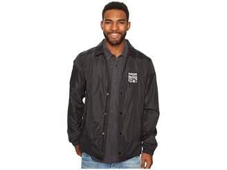 Volcom Brews Coach Jacket Men's Coat