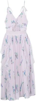 True Decadence TD 3/4 length dresses