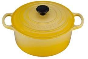 Le Creuset Round French Oven