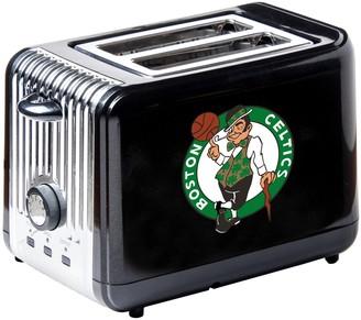 Boston Celtics Two-Slice Toaster