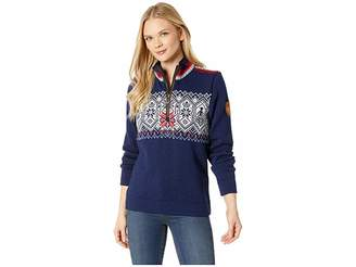 Dale of Norway Norge Feminine Sweater