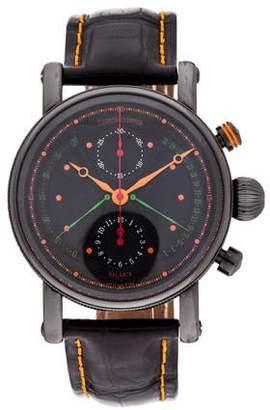 Chronoswiss Retrograde Watch