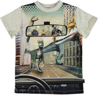 Molo Road Graphic Tee, Size 2-10