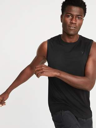 Old Navy Go-Dry Eco Muscle Tank for Men