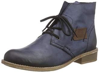 ... Rieker 72740, Women s Ankle Boots,(40 EU) e9e2b39c48