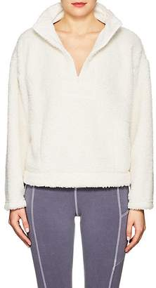 Electric & Rose Women's Reverse-Fleece Sweatshirt