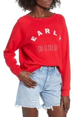 Project Social T Reversible Sweatshirt