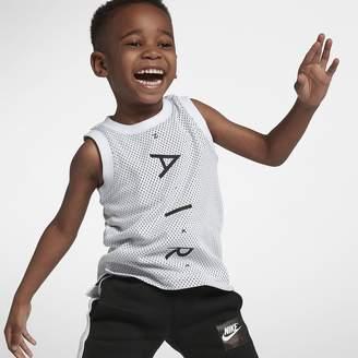 Nike Little Kids' (Boys') Tank Top