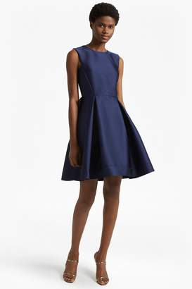 French Connection Juliet Satin Sleeveless Dress