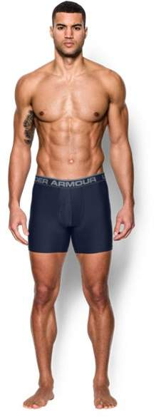 "Men's UA Original Series 6"" Boxerjock® 2-Pack"