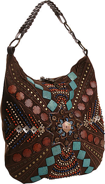 Charm & Luck Copacabana Hobo