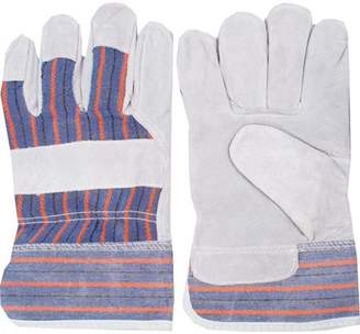 Rothco Big John Gloves Outdoor Work Gloves - Leather