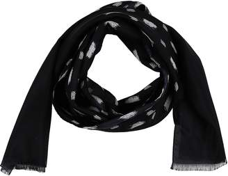 JOHN VARVATOS Oblong scarves $154 thestylecure.com