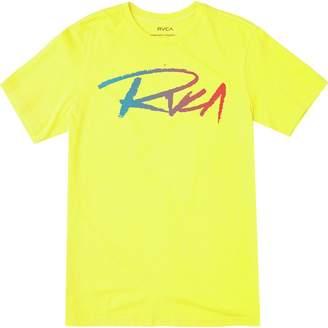 RVCA Skratch Short-Sleeve T-Shirt - Men's
