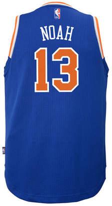 adidas Joakim Noah New York Knicks New Swingman Jersey, Big Boys (8-20)