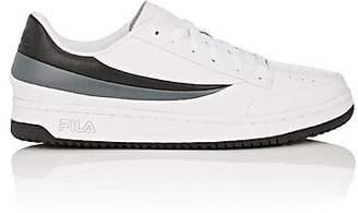 Fila Men's Bny Sole Series: Original Tennis Leather Sneakers