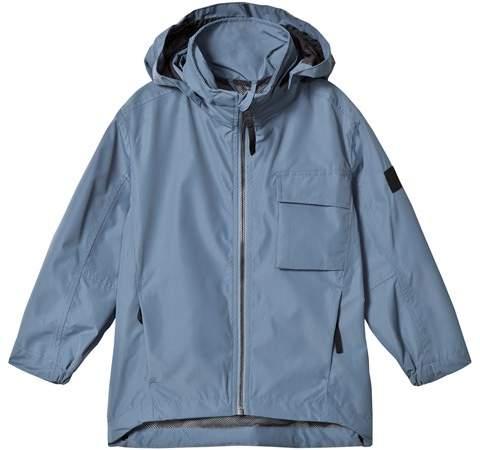 Blue Mirage Hayden Jacket