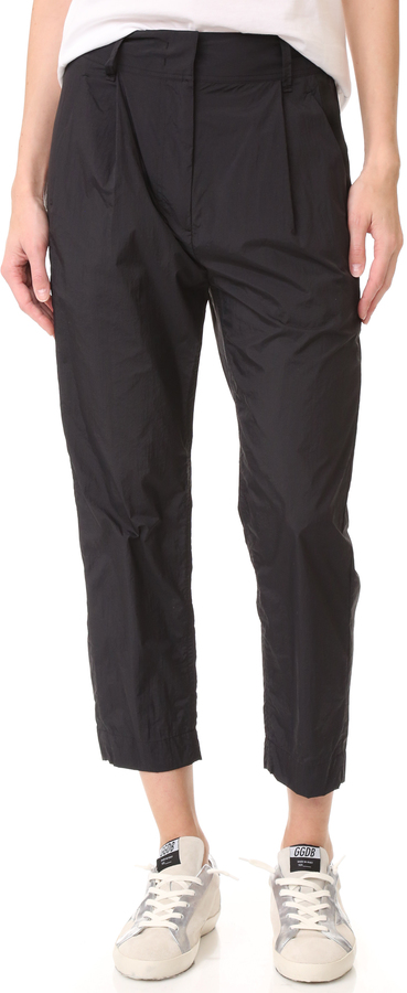 DKNY Relaxed Pants
