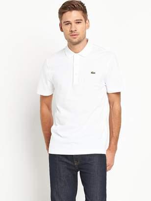 Lacoste Mens Core Polo Shirt