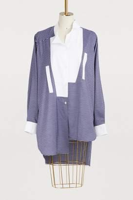Loewe Asymmetrical shirt