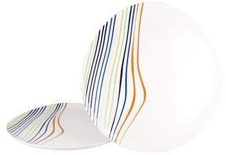 Diane von Furstenberg Streamline Chop Plates