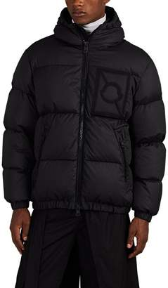 Craig Green 5 MONCLER Men's Threshers Logo-Patch Down-Quilted Puffer Coat