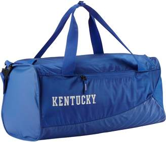 Nike Kentucky Wildcats Vapor Duffel Bag