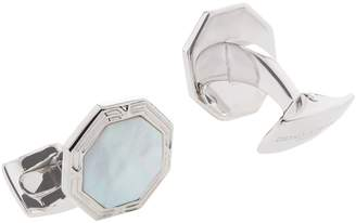 Deakin & Francis Mother-Of-Pearl Cufflinks