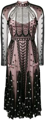 Temperley London Storm dress
